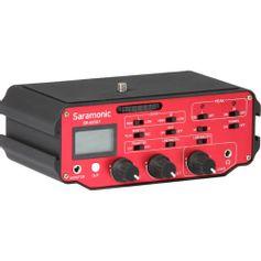 Gravador-de-audio-Saramonic-SR-AX107-2XLR-para-DSLR-e-Camcorders
