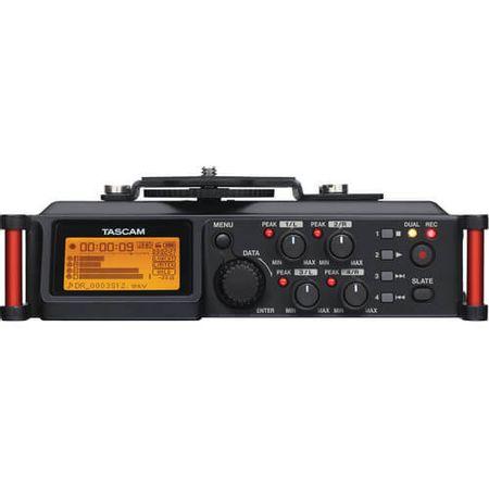 Gravador-Digital-Tascam-DR-70D
