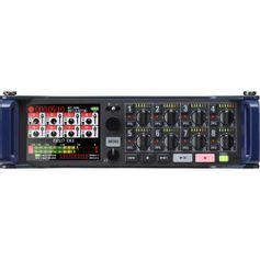 Gravador-Digital-Zoom-F8-Multi-Track-Field