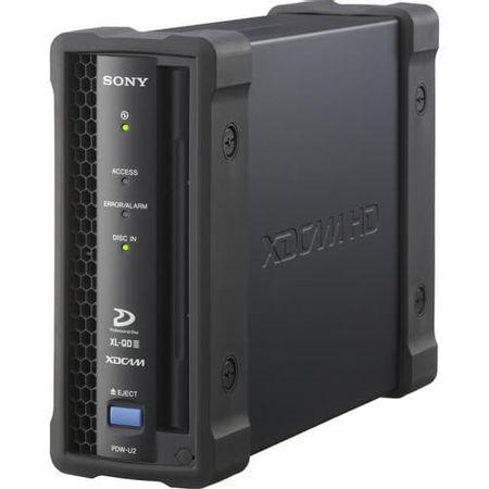 Gravador-Sony-PDW-U2-XDCAM-USB-3.0