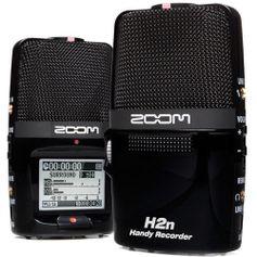 Gravador-Digital-Portatil-Zoom-H2N-Handy-Recorder-com-2Gb-de-Memoria-SD-Incluido