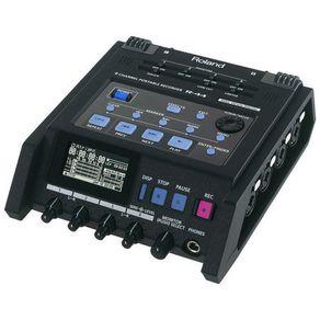 Gravador-Digital-Roland-R-44-com-4-Canais