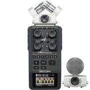Gravador-Digital-Zoom-H6-com-Sistema-de-Microfone-Intercambiaveis