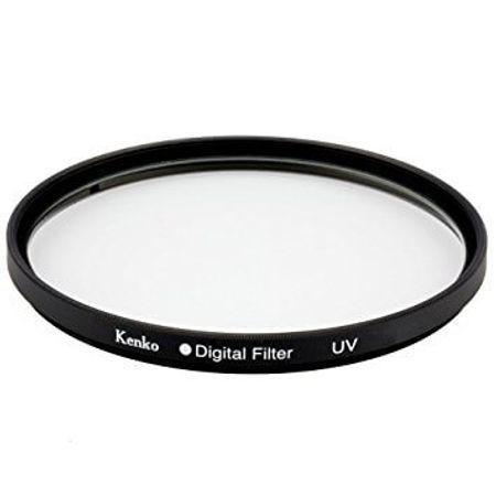 Filtro-Kenko-UV-58mm