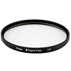 Filtro-Kenko-UV-67mm