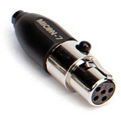 Conector-Rode-MiCon-7-para-Transmissores-Lectrosonics