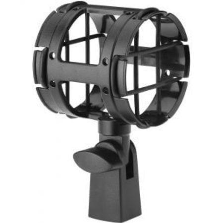 Absorvedor-de-Impacto-YOGA-SHM-15-para-Microfone-Shotgun