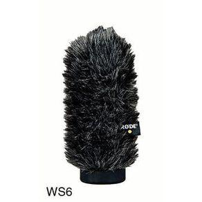 Rode-WS6-Deluxe-Protetor-de-Vento-para-Microfones-Rode-NTG-1-NTG-2-e-VideoMic