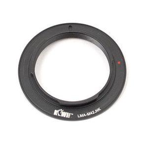 Adaptador-de-Lente-M42-para-Corpo-Nikon
