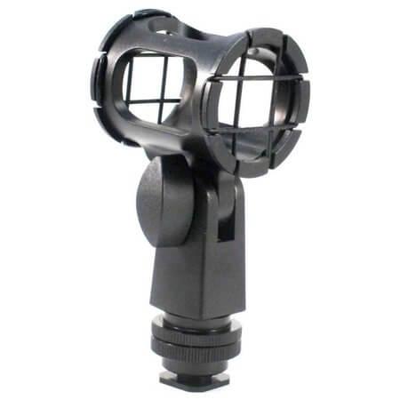 Absorvedor-de-Impacto-para-Microfone