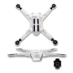 Estrutura-para-Drone-Free-x2-FPV---Branca--FX4-039-