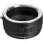Adaptador-de-Lente-Pentax-K-para-Nikon-1-N1-e-J1