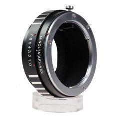 Adaptador-de-Lente-Sony-Minolta-para-Cameras-Sony-Nex