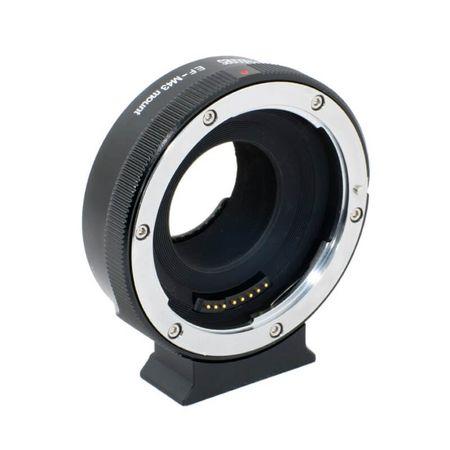Adaptador-Eletronico-de-Lente-Canon-EF-e-EF-S-para-Camera-M4-3
