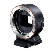 Adaptador-Sony-de-Camera-E-Mount-para-Lente-A-Mount--LA-EA1-
