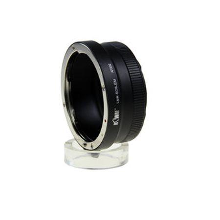 Adaptador-de-Lente-Canon-EF-para-Sony-NEX