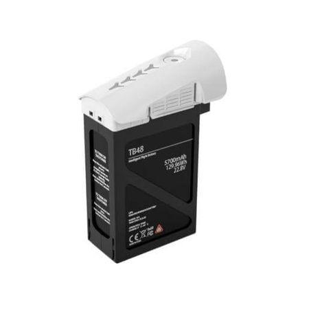 Bateria-TB48-para-Drone-Inspire-DJI---Branca
