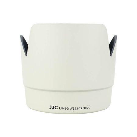 Para-Sol-JJC-ET-86-para-Lente-Canon-EF-70-200mm-f-2.8L-IS-USM--Branco-