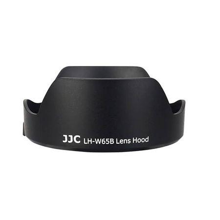 Para-Sol-JJC-EW-65B-para-Lentes-Canon-EF-24mm-e-Canon-EF-28mm-IS-USM