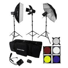 Kit-de-Iluminacao-com-3-Flashes-de-200W--110v-