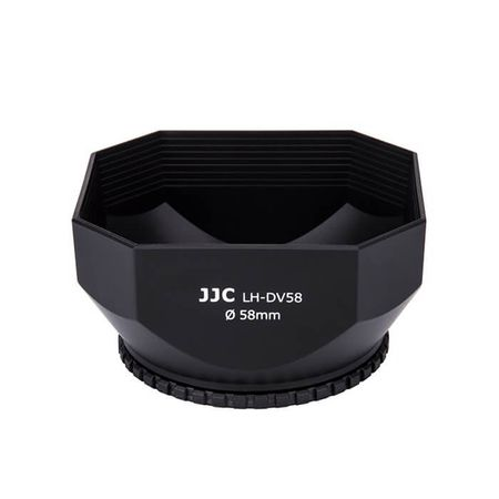 Para-Sol-JJC-para-Lentes-58mm