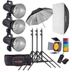 Kit-de-Iluminacao-com-3-Flashes-Tocha-de-200W--600W-