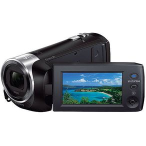Filmadora-Sony-Handycam-HDR-PJ270-com-Projetor-Integrado