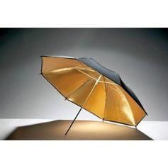 Guarda-Chuva-Godox-UB-003-Preto-e-Ouro-de-101cm