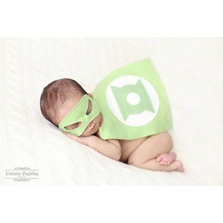 Conjunto-Newborn-Mascara-e-Capa-de-Heroi---Lanterna-Verde