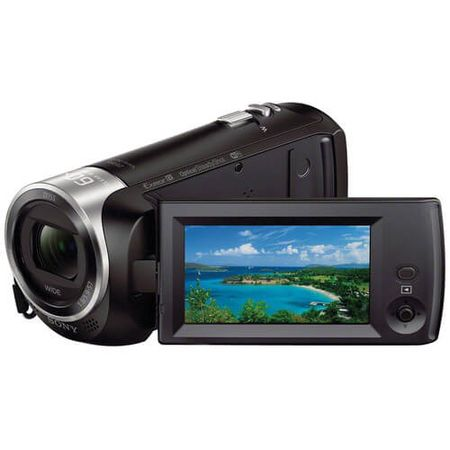 Filmadora-Handycam-Sony-HDR-CX440-HD-com-8Gb-Memoria-Interna---Preta--