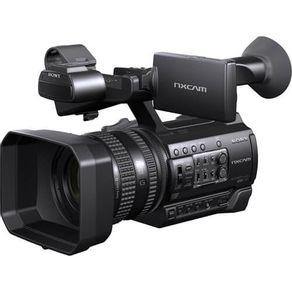 Filmadora-Sony-HXR-NX100-NXCAM-Full-HD