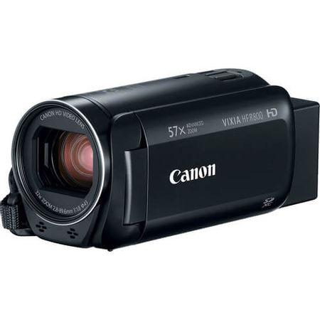 Filmadora-Canon-Vixia-HF-R800-Full-HD-24MP