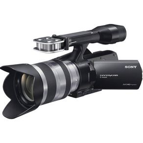 Filmadora-Sony-Handycam-NEX-VG20H-HD-com-Lente-18-55mm