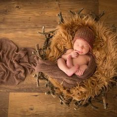 Ninho-de-Passaro---Cenario-para-Fotografia-Newborn