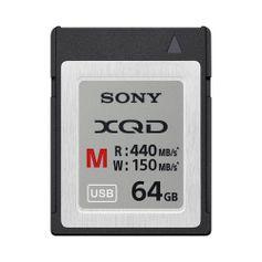 Cartão Sony XQD de 32GB 80mb/s Série M