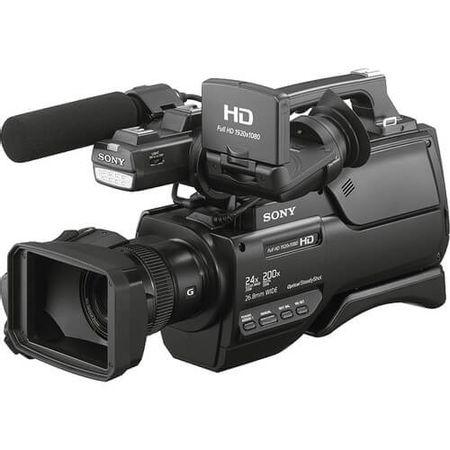 Filmadora-Sony-HXR-MC2500-AVCHD-Full-HD-com-HD-32GB-e-Lente-Sony-G