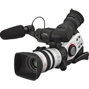 Filmadora-Canon-XL2-MiniDV-com-Lente-5.4-108mm-XL-Zoom-Otico-20x