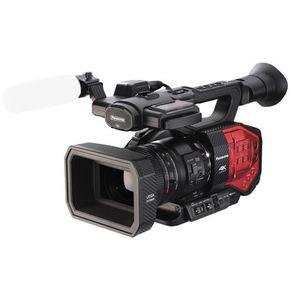 Filmadora-Panasonic-AG-DVX200-4K