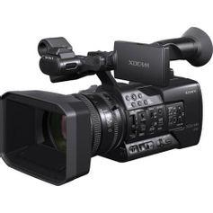 Filmadora-Sony-PXW-X160-XDCAM-Full-HD