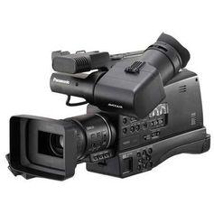 Filmadora-Panasonic-AG-HMC80-3MOS-AVCCAM-HD-Profissional-Slot-SDHC-Zoom-12x