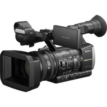 Filmadora-Sony-HXR-NX3-NXCAM-Professional