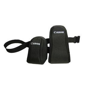 Cinto-para-Fotografo-com-duas-Bolsa-para-Lente-Canon