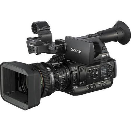 Filmadora-Sony-PXW-X200-XDCAM-Full-HD-Streaming