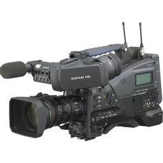 Filmadora-Sony-PMW-320K-XDCAM-EX-Full-HD-com-Lente-de-Zoom-16x