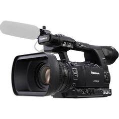Filmadora-Panasonic-AG-AC130-AVCCAM-HD