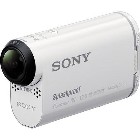 Filmadora-Sony-Action-Cam-HDR-AS100VR---13.5MP---FHD---Wi-Fi---GPS