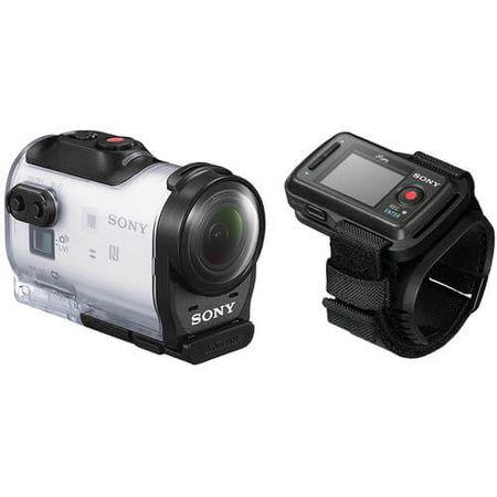Filmadora-Sony-Action-Cam-HDR-AZ1VR-com-Controle-Remoto-de-Punho