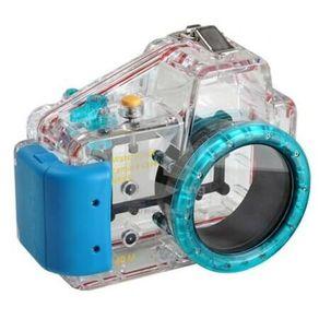 Caixa-Estanque-para-Sony-Nex-5-com-Lente-16mm