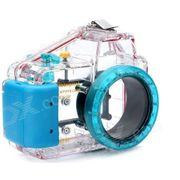 Caixa-Estanque-para-Camera-Sony-Nex-5N-com-Lente-16mm