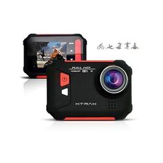 Camera-de-Acao-Xtrax-EVO-Full-HD-Wi-Fi-12MP-e-Display-Integrado